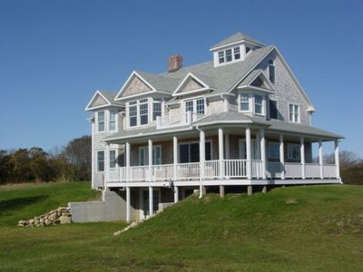 Block Island house rental - Exterior
