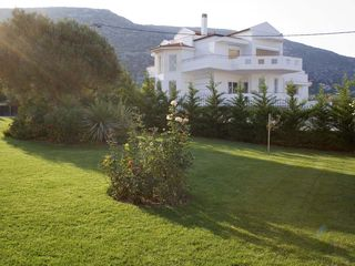 Porto Rafti apartment photo - .garden