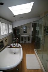 East Norwalk house photo - Master Bath