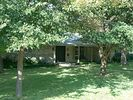 Pool House has a shady front yard - San Antonio house vacation rental photo