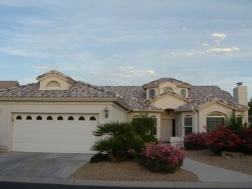 Litchfield Park house rental - Golf Course 3 BDRM Home With Oversized Double Garage