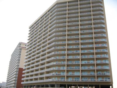 Seawind Condominiums - Welcome to Unit 1105