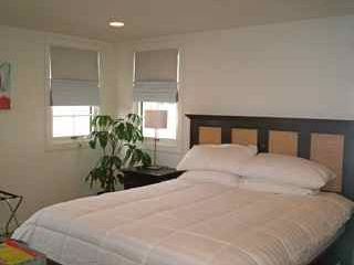 Venice Beach townhome photo - Bedroom #2