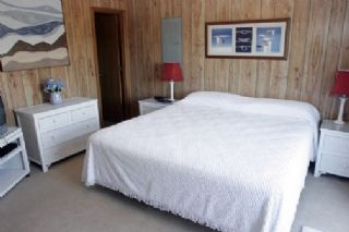 Oak Island house photo - Master bedroom