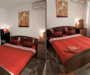 Holiday apartment 253210