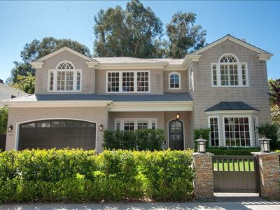 6,000 square foot home in area's most prestigious neighborhood.