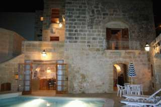 Holiday house Xaghra for 4 - 6 persons with 3 bedrooms - Farmhouse