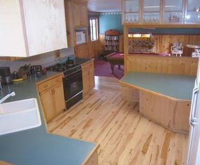 Stateline house photo - Enjoy Spacious Kitchen and Open Floor Plan