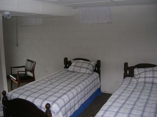 Bedroom - Sister Lakes house vacation rental photo