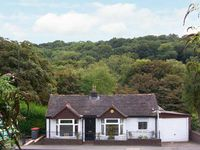 RIVERSIDE COTTAGE, pet friendly in Ironbridge, Ref 29594