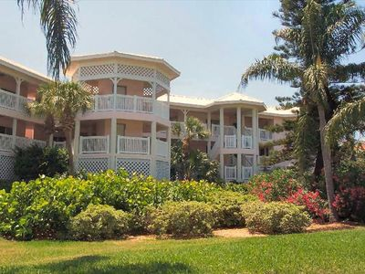 Anna Maria Island Club - one of the premier Island locations