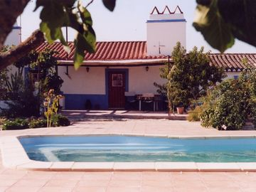 Estremoz cottage rental - Monte Alamo