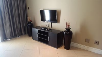 Photo for 1BR Apartment Vacation Rental in Durban, KZN