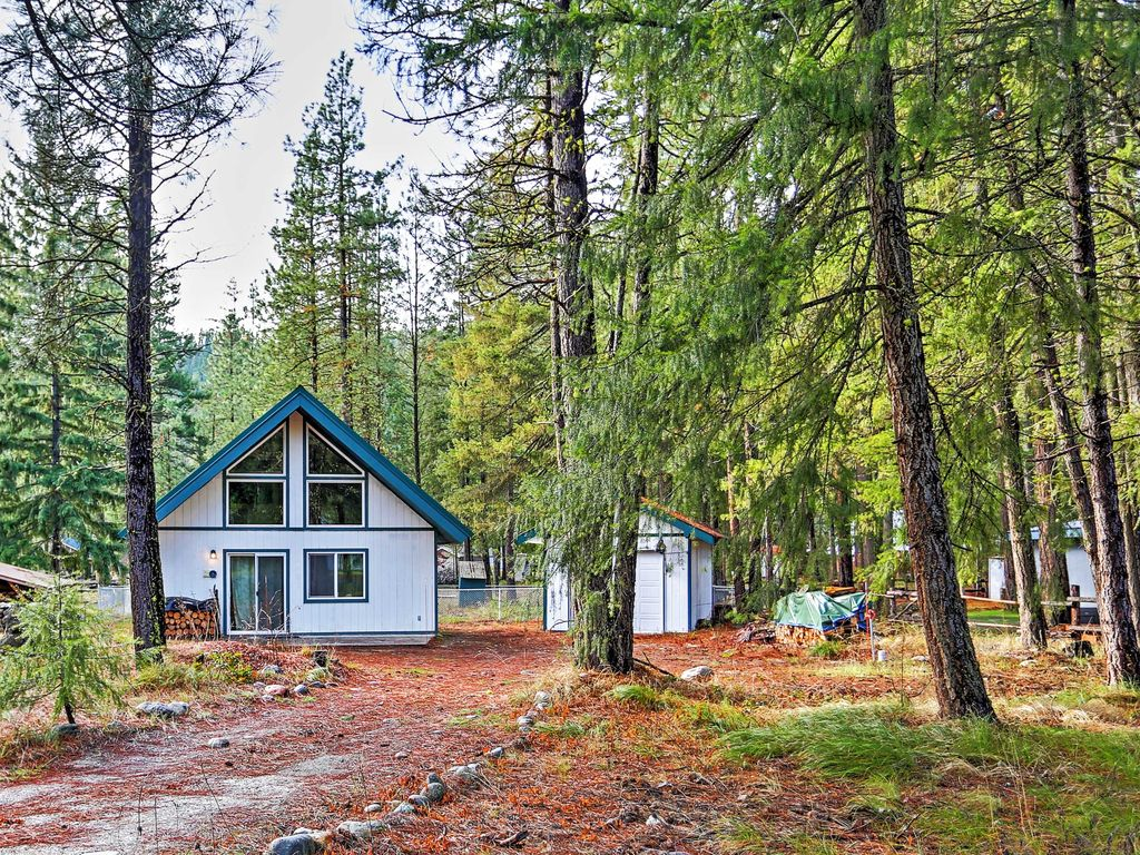New cozy 1br leavenworth cabin w wifi vrbo for Leavenworth cabin rentals