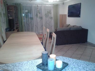 spacious house for 9 people with sauna and cellar in Kirchberg