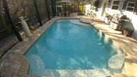 4 Bedroom Pool Home near Times Square