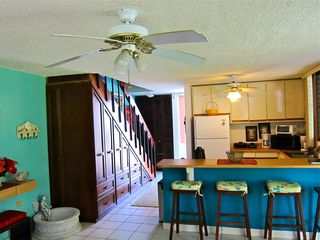 Luquillo villa photo - Kitchen