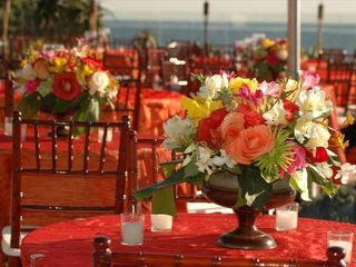 La Jolla house photo - One of many samples for your wedding or special event.