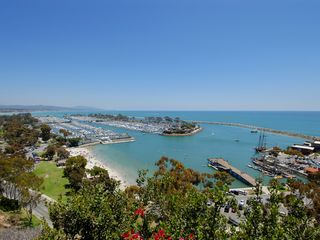 Dana Point house photo - Dana Point Harbor