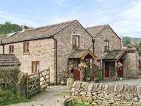 CURLEW COTTAGE, pet friendly in Sutton Near Macclesfield, Ref 7870