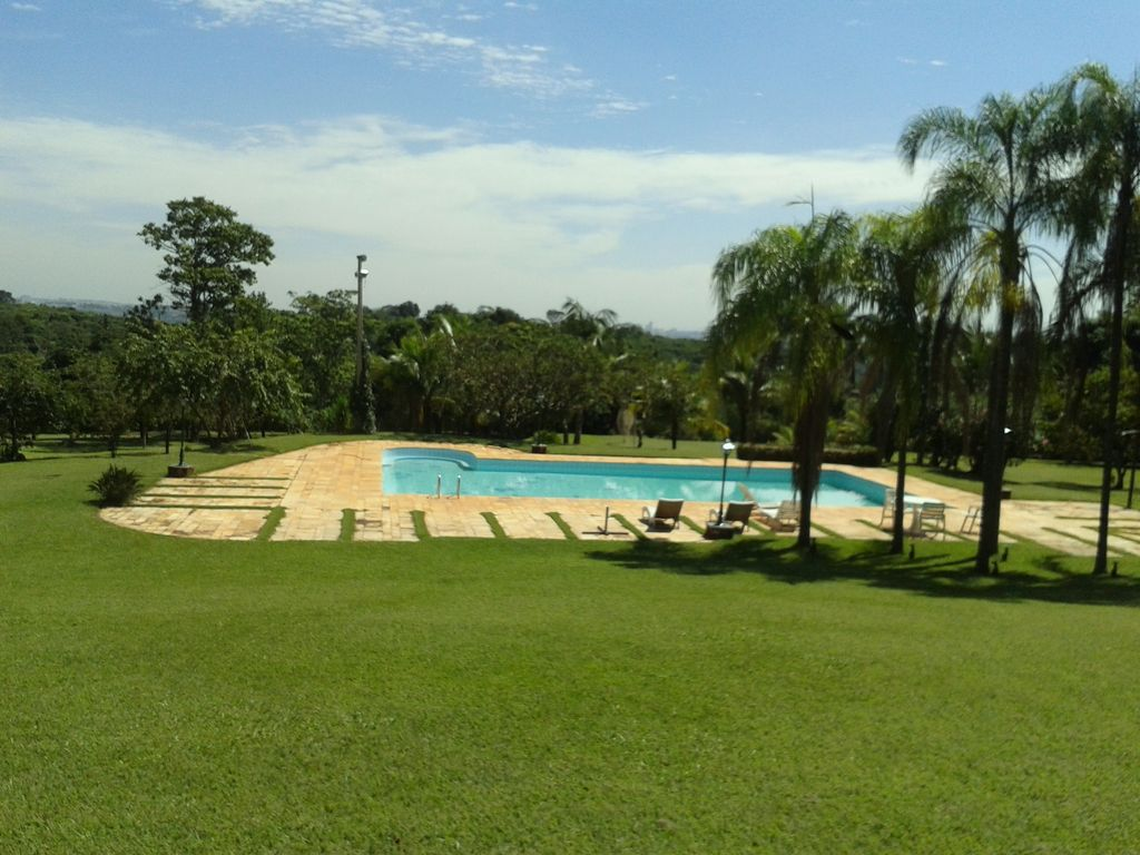 Lindo sitio para temporada e eventos com piscina 367209 for Sitio c piscina