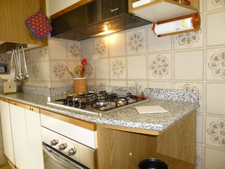 Livorno apartment photo - Cook Top And Oven