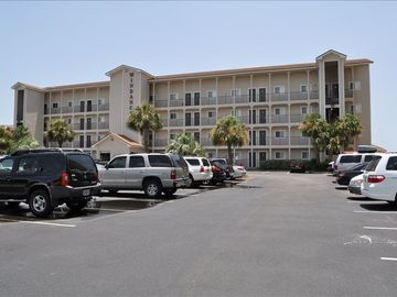 Windancer Condominiums - Low Rise Condo Complex. Private Beach Access.
