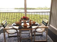 Waterfront, Great Views Gulf & Bay, Boat slips, Fishing, Great Beaches, Relax!