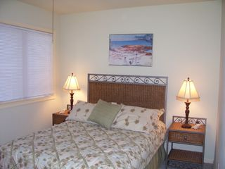 Barnegat Light house photo - Mid Level Front Bedroom