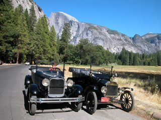 Yosemite With The Top Down - Yosemite National Park house vacation rental photo