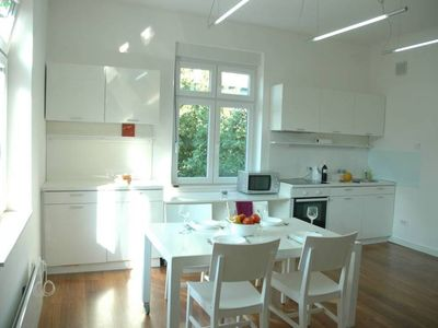 Holiday apartment 257968