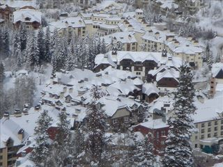Beaver Creek condo photo - Winter Wonderland!