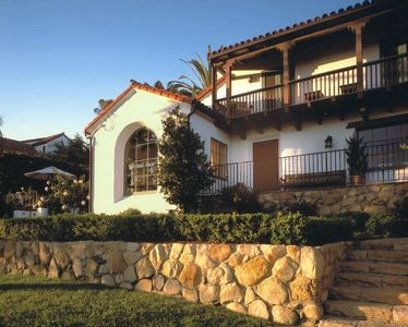 Download this Santa Barbara House... picture