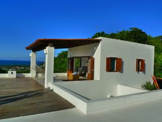 Las Terrenas villa photo - .
