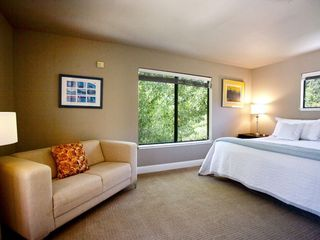 Healdsburg estate photo - Master Bedroom