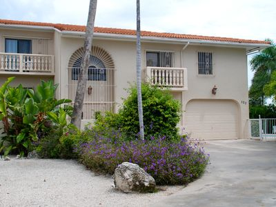 Key Colony Beach house rental