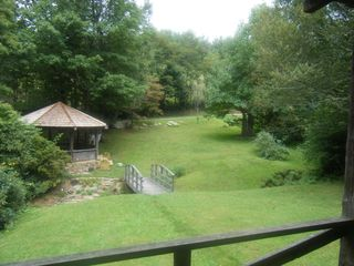 Blowing Rock house photo - View from Front Porch