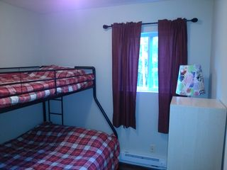 Emerald Lakes house photo - Just added bedroom #6 with twin-over-full bunkbed