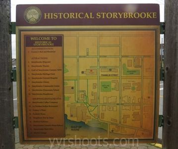 Welcome to Storybrooke in Steveston Village home of 'Once Upon a Time' TV series