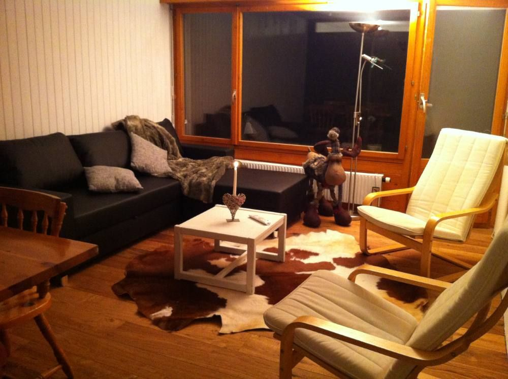 Holiday apartment, 42 square meters