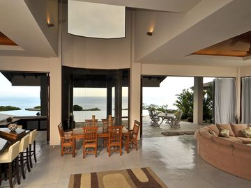 Indoor Outdoor Living