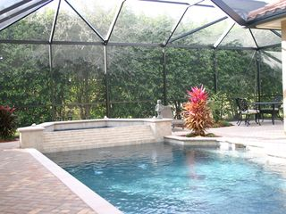 Briarwood Naples house photo - briarwood vacation rental house with a pool