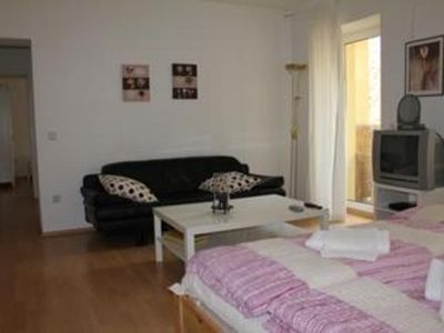 Holiday apartment 269322