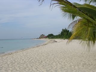 and then walk some more!. - Cozumel condo vacation rental photo