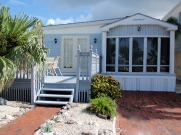 Cudjoe Key cottage rental - Cozy Cottage