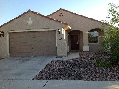 Designer decorated 1494 square foot home with 2 bedrooms, 2 baths and den.
