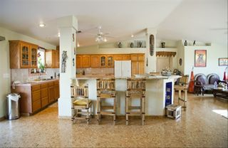 Pahrump villa photo - A Look Into the Kitchen