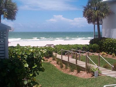 3 bedroom/2 bath gulf front condo