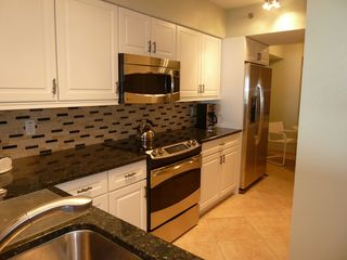 Somerset condo photo - Remodeled kitchen with high end finishes - everything you need