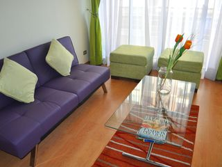 Santiago apartment photo - .